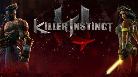 review killer instinct combo breaker pack   blast