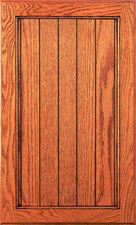 Unfinished Cabinet Doors by Flat Panel Oak Door Kitchen Cabinet Doors Unfinished Made