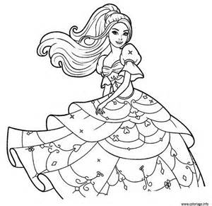 coloriage disney princesse 148 dessin