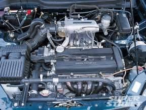 2000 Honda Crv Engine 1998 Honda Cr V Magazine