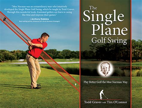 The Gift Of A Better Back Friendly Golf Swing For Father
