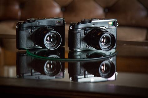 fuji x pro 2 vs fuji x pro 1 22 key differences