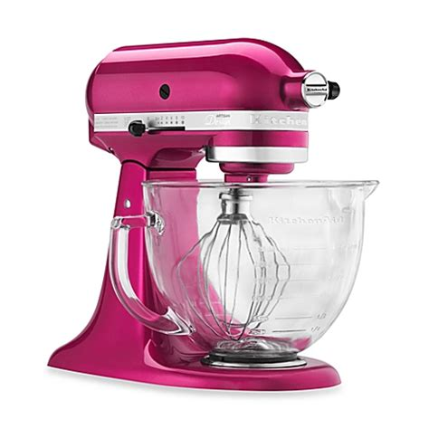 kitchenaid 174 5 qt artisan 174 design series stand mixer with