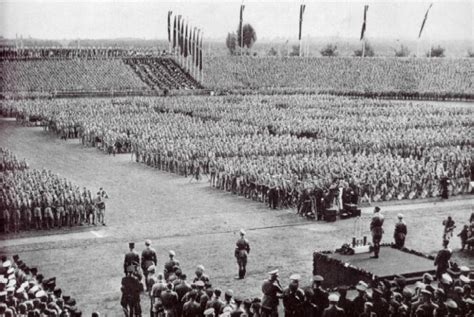 hitler nuremberg nazi rallies 2 1 the power of image