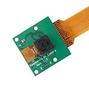 5mp raspberry pi zero w module w hbv ffc cable