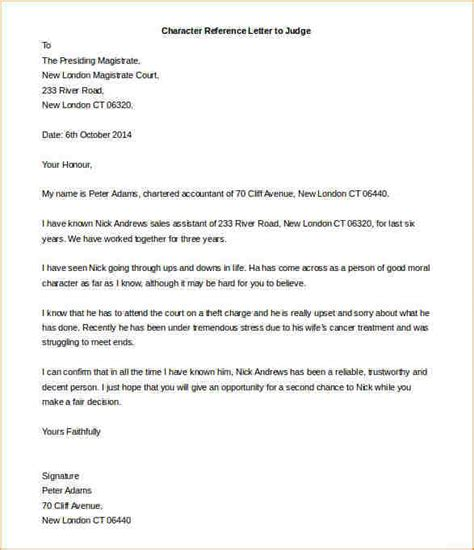 business letter exle to applying recommendation letter for a exle cover letter for