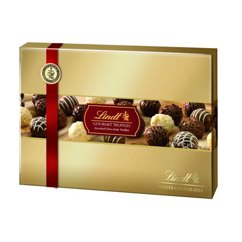 Gift For Housewarming by Lindt Classics Gift Box Gift Ideas