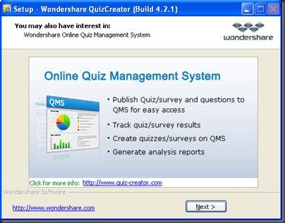 Membuat Quiz Creator Online | membuat ujian online dengan quiz creator personal web blogq