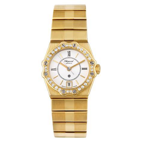 chopard st moritz 5156 gold world s best