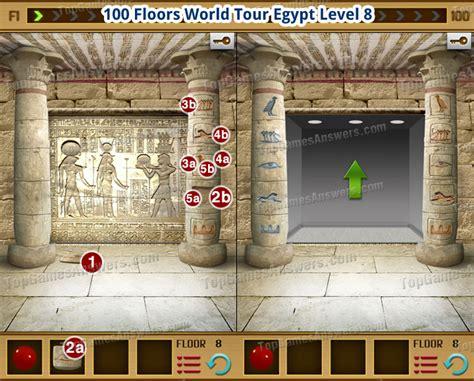 100 Floors World Tour Level 1 - 100 floors world tour all level walkthrough top