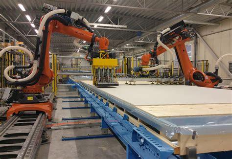 randek house production technologies startsida