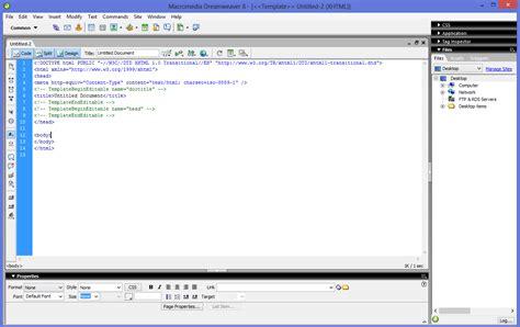membuat website aplikasi aplikasi cara membuat web design untuk pemula