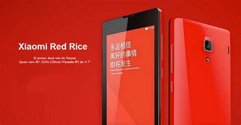 themes xiaomi red rice xiaomi redmi la versi 243 n internacional del red rice con