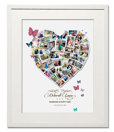 photo collage memory keeps best 25 wedding photo collages ideas on