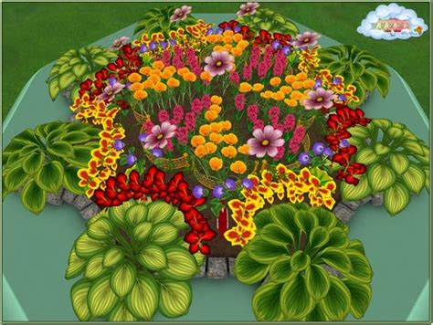 Flowerbed Layouts Flower Bed Design Outdoors Flower Garden Designs And Layouts