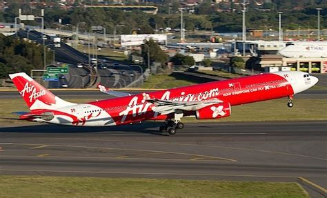 airasia nz airasia x to launch double daily services from sydney
