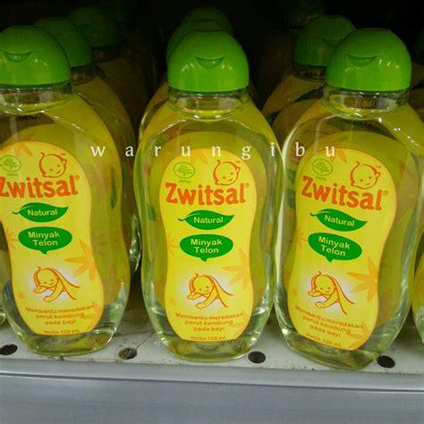Jual Produk Bayi Zwitsal by Jual Minyak Telon Zwitsal Baby Perawatan