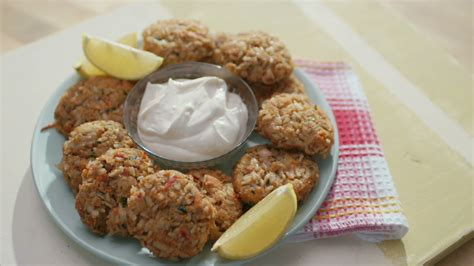 croquettes de riz au saumon cuisine fut 233 e parents press 233 s