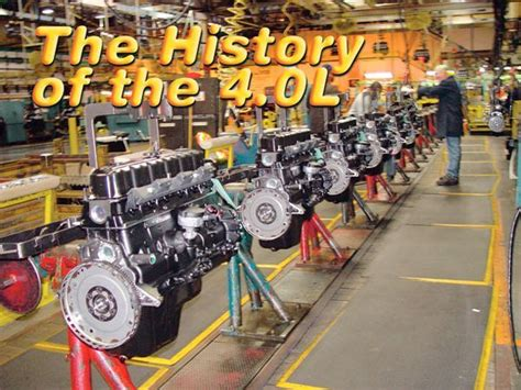 Jeep Engine History 39 Best Images About Amc 258 Inline 6 On Chevy