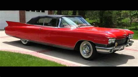 1960 cadillacs for sale for sale 1960 cadillac eldorado biarritz in englewood co