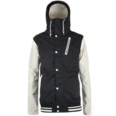 holden jacket holden varsity shell snowboard jacket s glenn