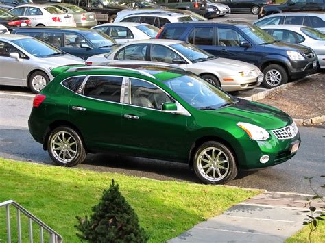 green nissan rogue please help me pick a green ceg forums