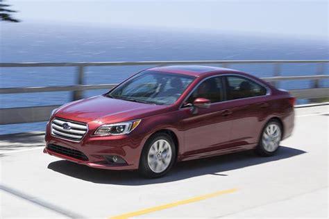 what luxury car does honda make 2016 honda accord vs 2016 subaru legacy which is better