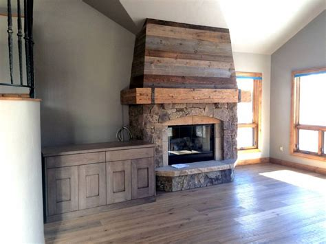 stone and wood fireplace stone and wood fireplace home design