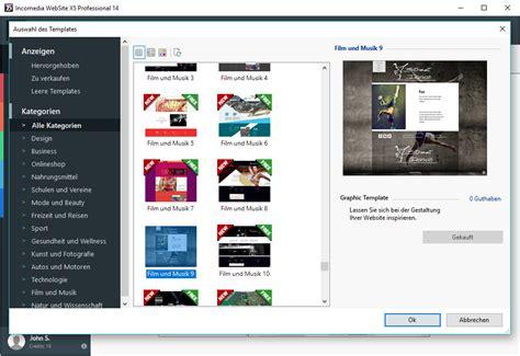 layout website x5 website x5 professional 14 f 252 r unternehmen und webagenturen