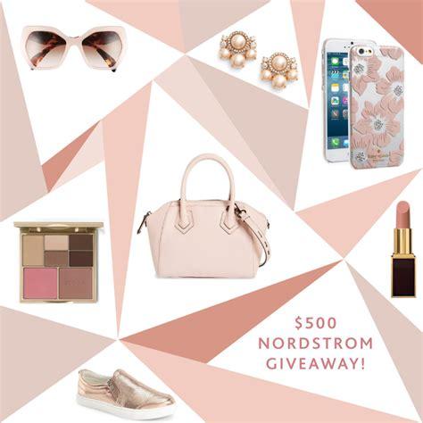 Do Nordstrom Gift Cards Work At Nordstrom Rack - instagram giveaway 500 nordstrom gift card savvy in san francisco