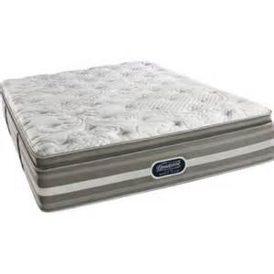 beautyrest firm mattress simmons beautyrest beautyrest recharge world class coral