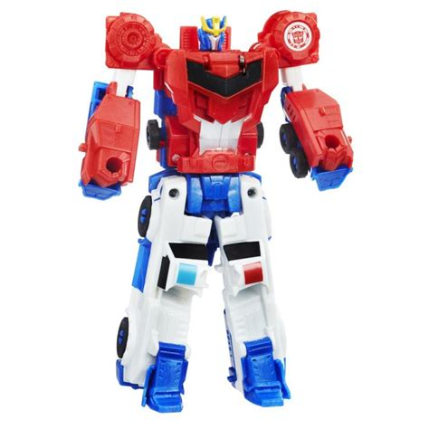 Transforners Combine Android E transformers robots in disguise combiner crash combiner wave 1 set of 2