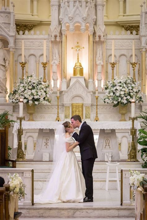 The 25  best Catholic wedding ideas on Pinterest