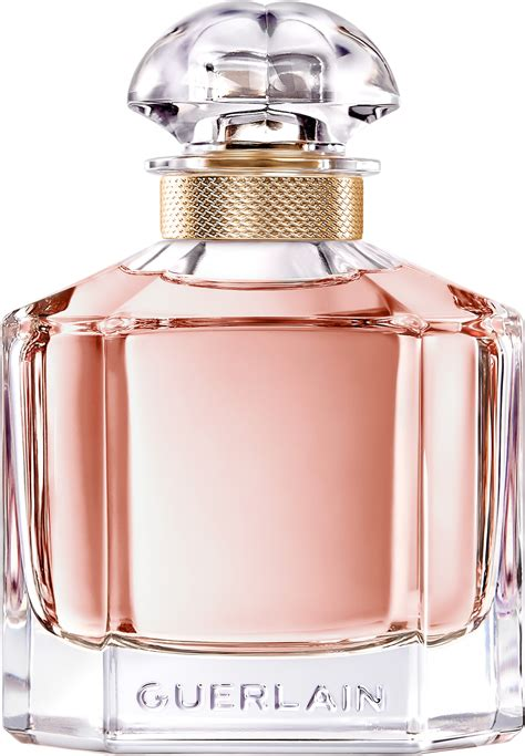 Parfum 100ml guerlain mon guerlain eau de parfum spray