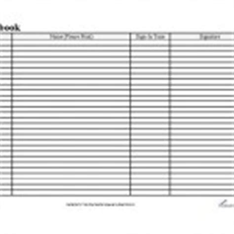 basic business guestbook blank bill of sale receipts for purchase of goods