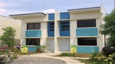 house design philippines youtube row house design philippines youtube