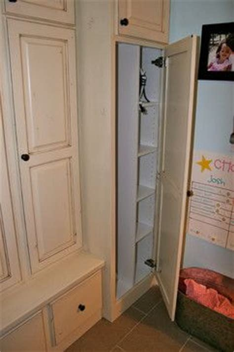 Broom Closet Design by 17 Best Images About Broom Closet Ideas On