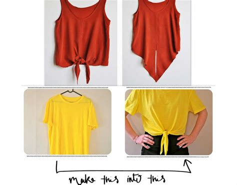 truly awesome diy ideas to renew your clothes