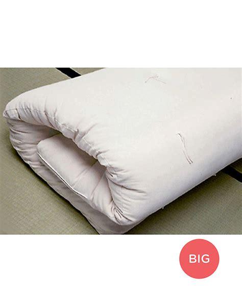 Futon 100 Coton by 100 Organic Cotton Futon Mattress