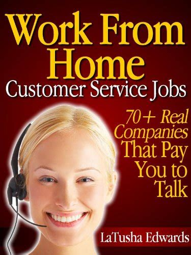 work from home customer service