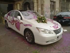 Indian Wedding Car Decoration Wedding Car Decoration In Karachi 189880