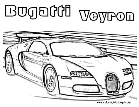Car Coloring Pages To Print coloring cars coloring pages for printable