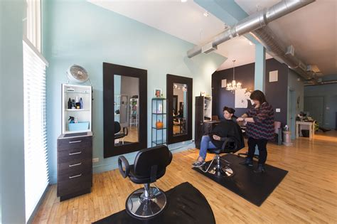 best haircuts slaons in chicago the best spas in chicago for massages manicures and more