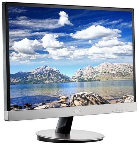Aoc Monitor Led 23 I2369v aoc i2369v led monitor 23 quot czc cz