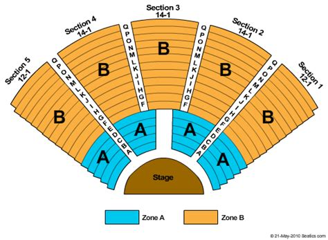 hubbard stage alley theatre seating chart