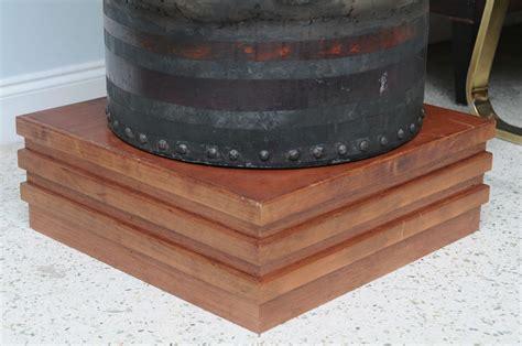 scanga woodworking italian steel and painted sculpture italo scanga for sale