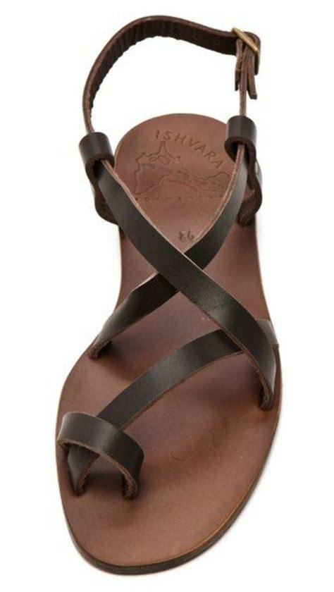 Sandal Kelom Geulis C 089 les 25 meilleures id 233 es de la cat 233 gorie sandales en cuir sur sandales cuir