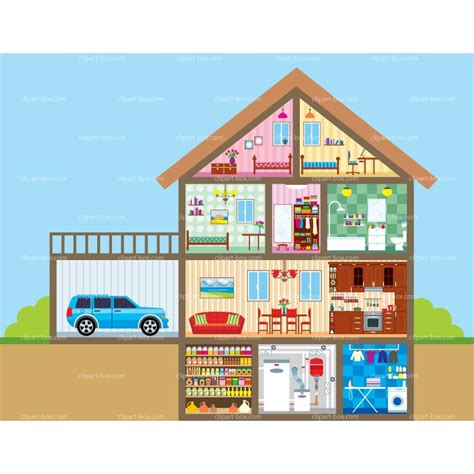 doll house clipart cute doll house clipart