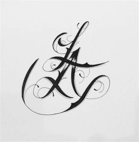tattoo font los angeles places i love los angeles by raul alejandro via behance