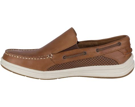 sperry boats sperry gamefish slip on boat shoes